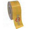 Specially printed barrier tape
